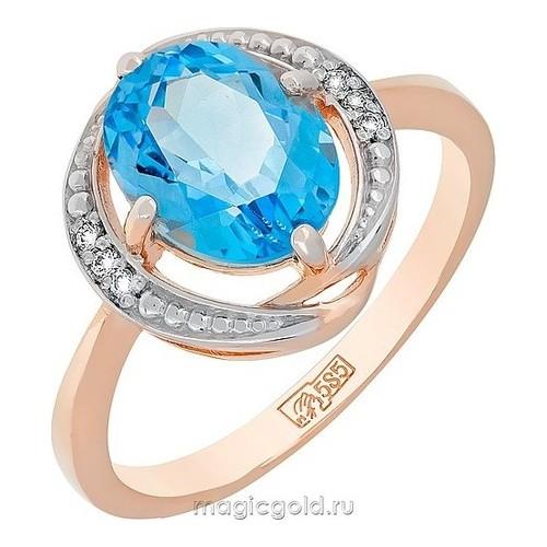 кл-473к-т Золотое кольцо