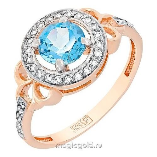 кл-472к-т Золотое кольцо