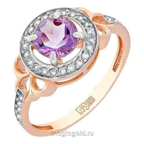 кл-472к-а Золотое кольцо
