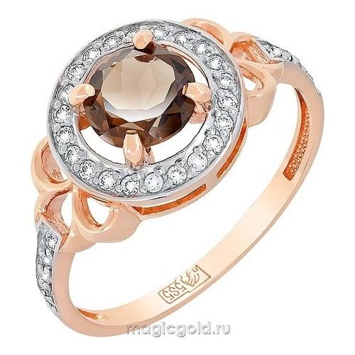 кл-472к-рт Золотое кольцо