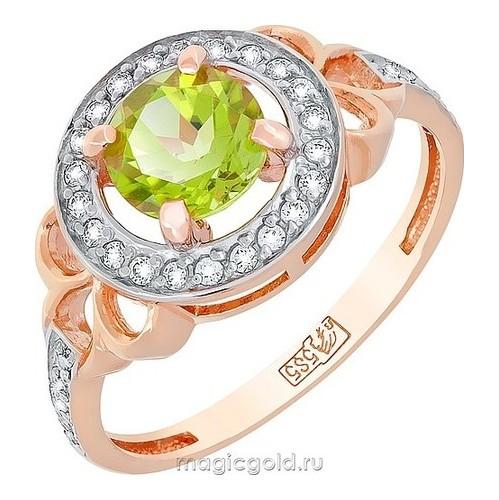кл-472к-х Золотое кольцо