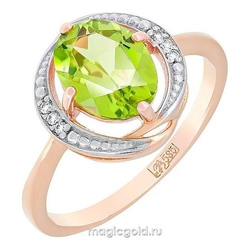 кл-473к-х Золотое кольцо