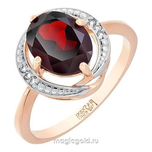 кл-473к-г Золотое кольцо