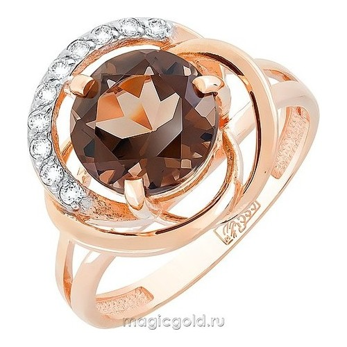 кл-474к-рт Золотое кольцо