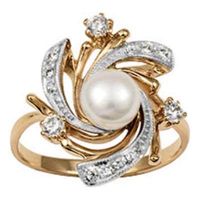 1004811-13270 Золотое кольцо