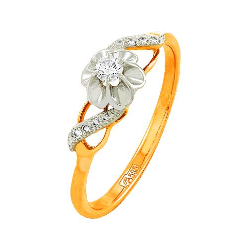 124-110 Золотое кольцо