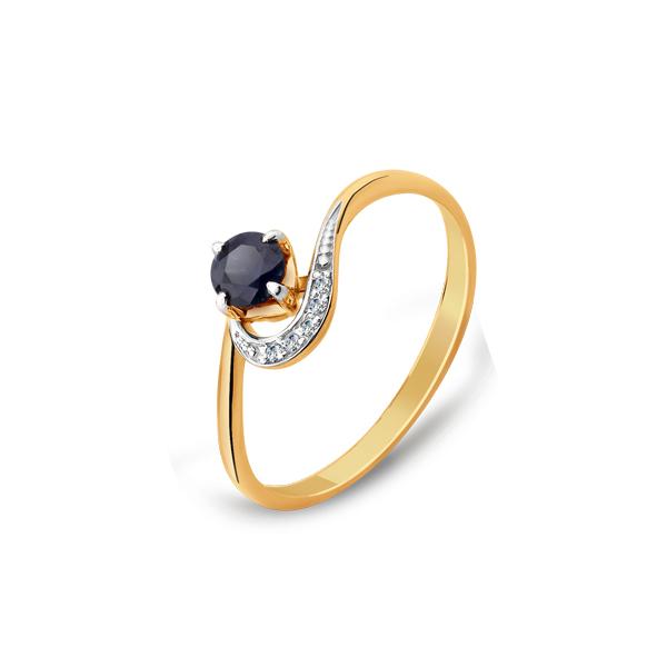 Золотое кольцо 115-111