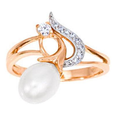 1014571-11150 Золотое кольцо