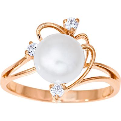 1014611-11250 Золотое кольцо