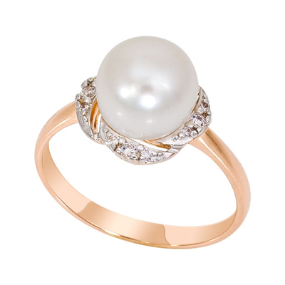 1014681-11150 Золотое кольцо