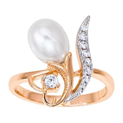 1014881-11150 Золотое кольцо