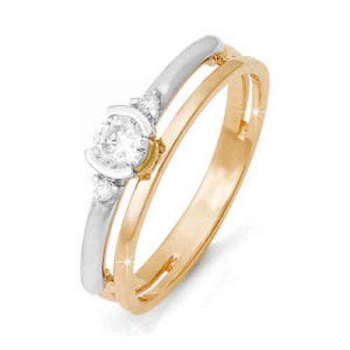 бр110119 Золотое кольцо
