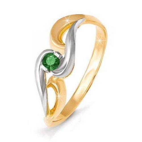 бр310002 Золотое кольцо