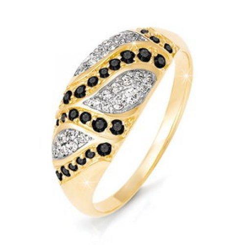 бр510010 Золотое кольцо