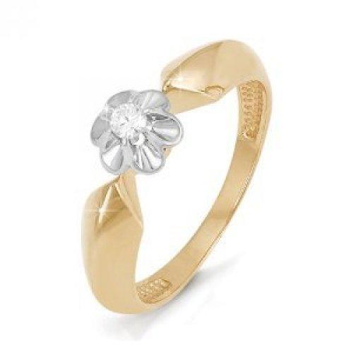 бр110118 Золотое кольцо