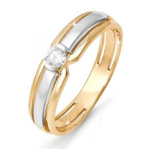 бр110148 Золотое кольцо