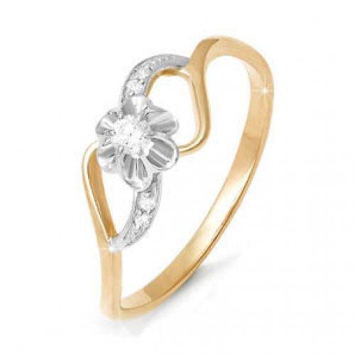 бр110108 Золотое кольцо
