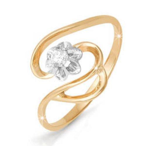 бр110106 Золотое кольцо