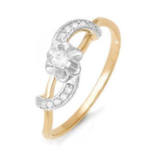 бр110105 Золотое кольцо