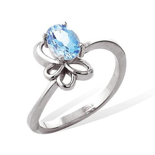 1964р Серебряное кольцо