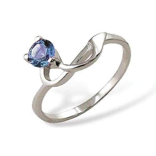 1051р Серебряное кольцо