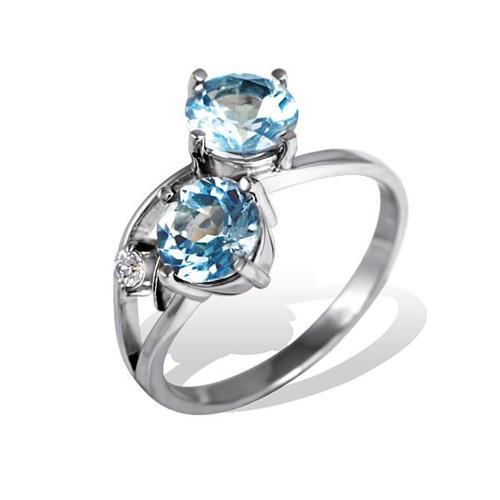 1890р Серебряное кольцо