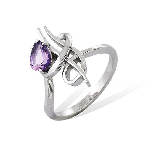 1031р Серебряное кольцо