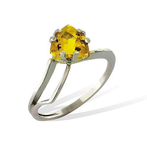 1554р Серебряное кольцо