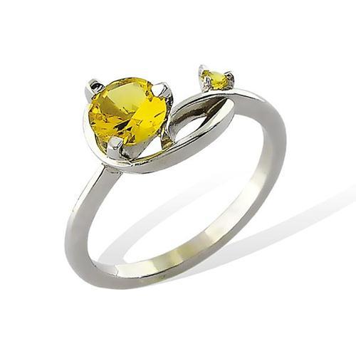 1737р Серебряное кольцо