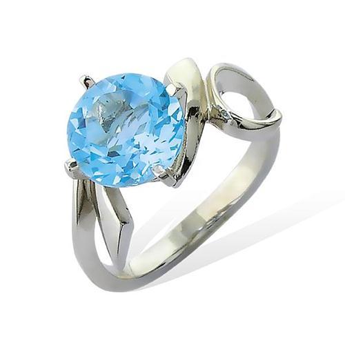 1629р Серебряное кольцо
