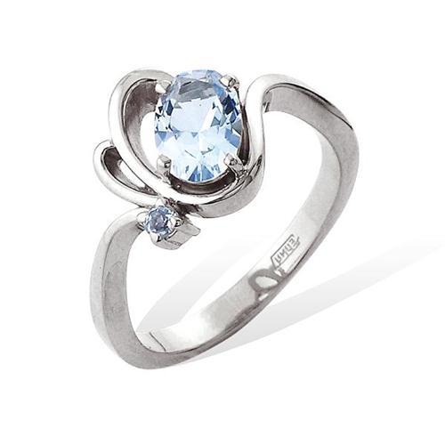 1968р Серебряное кольцо