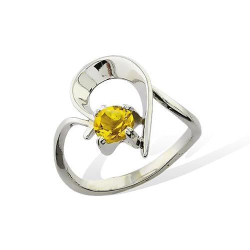 1642р Серебряное кольцо