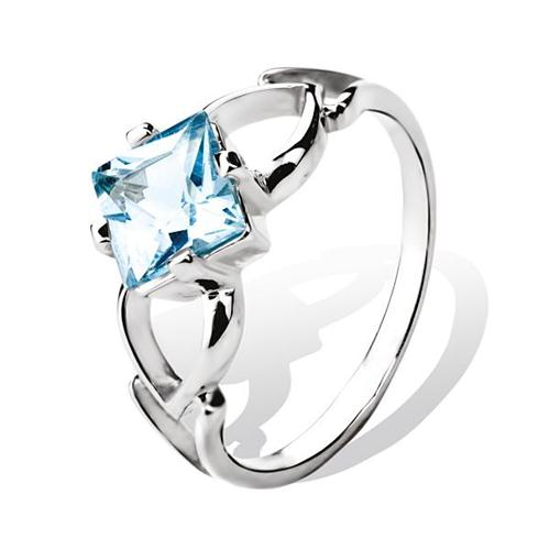 1289р Серебряное кольцо