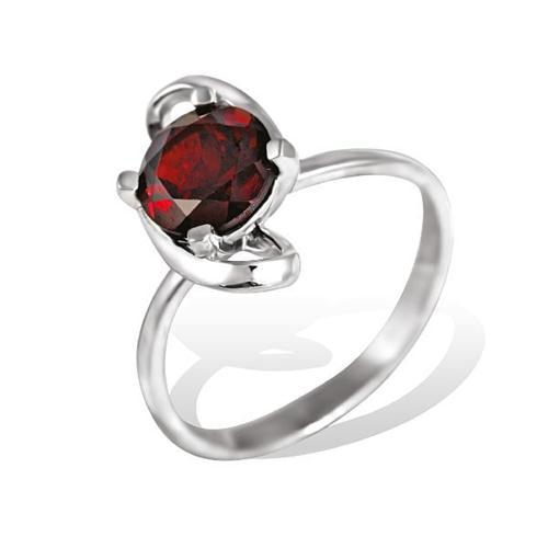 1496р Серебряное кольцо