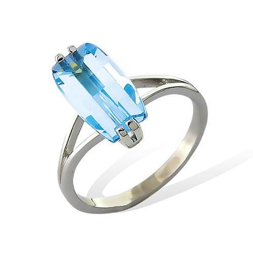 1214р Серебряное кольцо