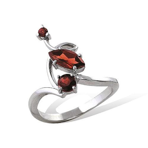 1329р Серебряное кольцо