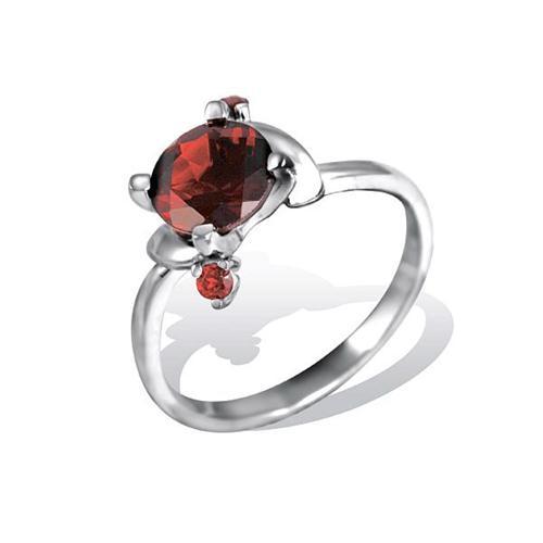1425р Серебряное кольцо
