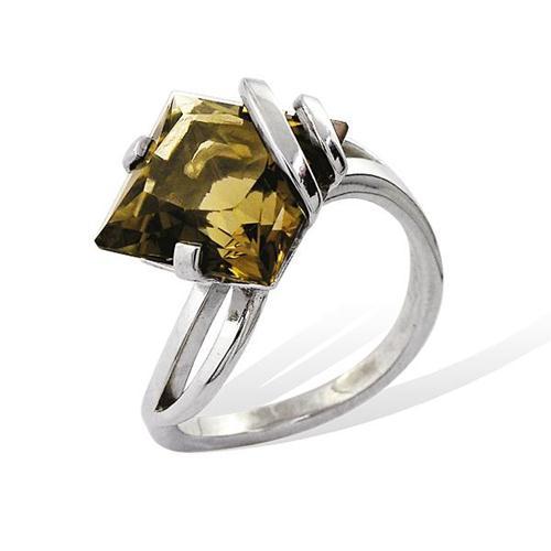1026р Серебряное кольцо