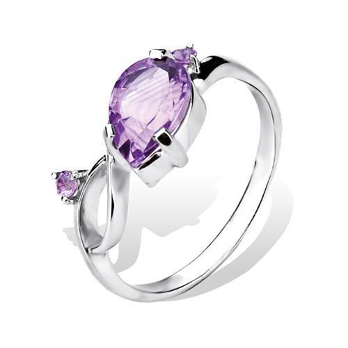 1696р Серебряное кольцо