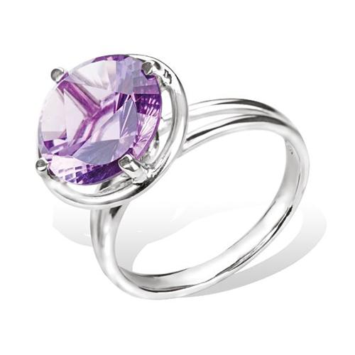 1676р Серебряное кольцо