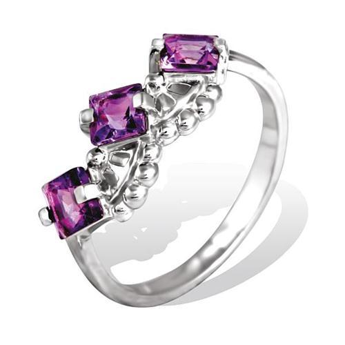 1349р Серебряное кольцо