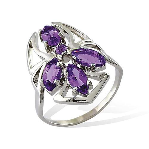 1673р Серебряное кольцо