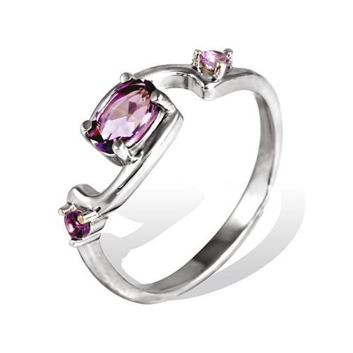 1485р Серебряное кольцо