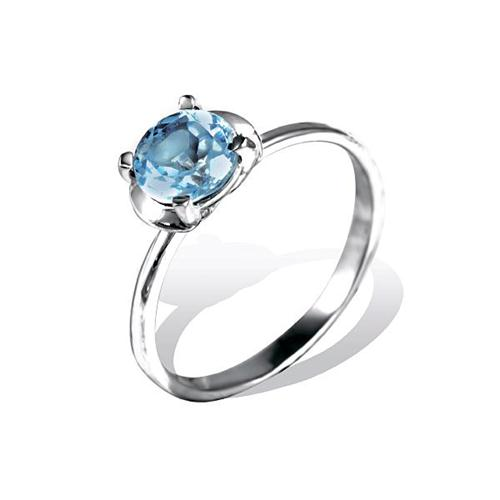 1426р Серебряное кольцо