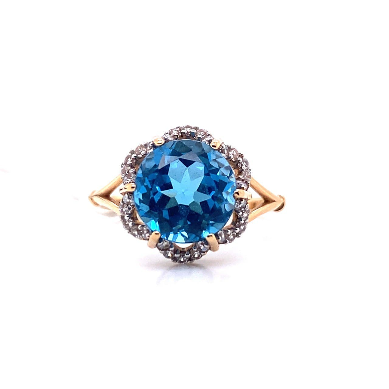 Золотое кольцо 1-174Тт