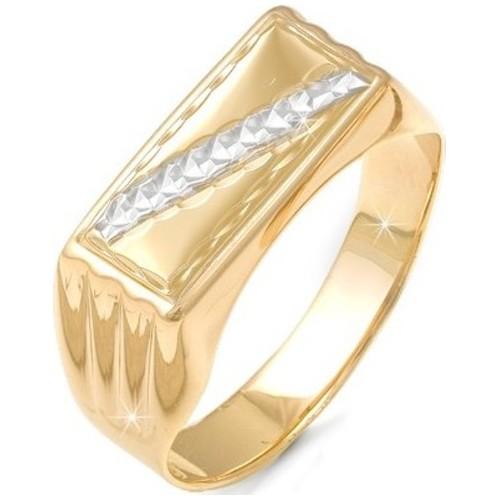 04120170-1 Золотая печатка