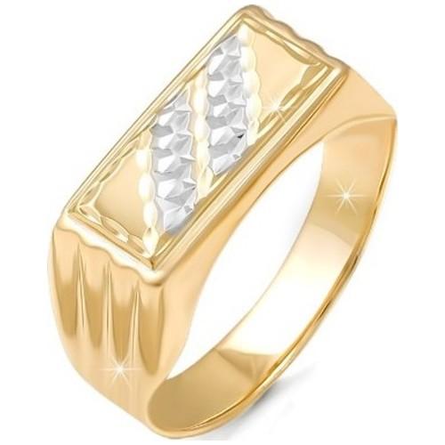 04120171-1 Золотая печатка