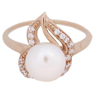 кл-9379 Золотое кольцо