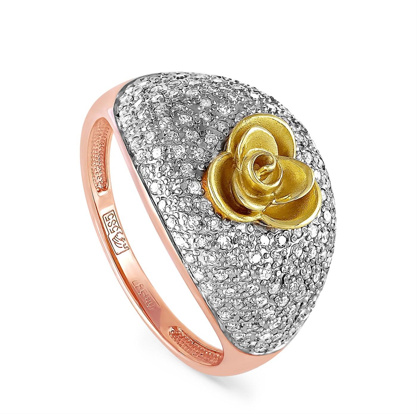 1-0228 Золотое кольцо
