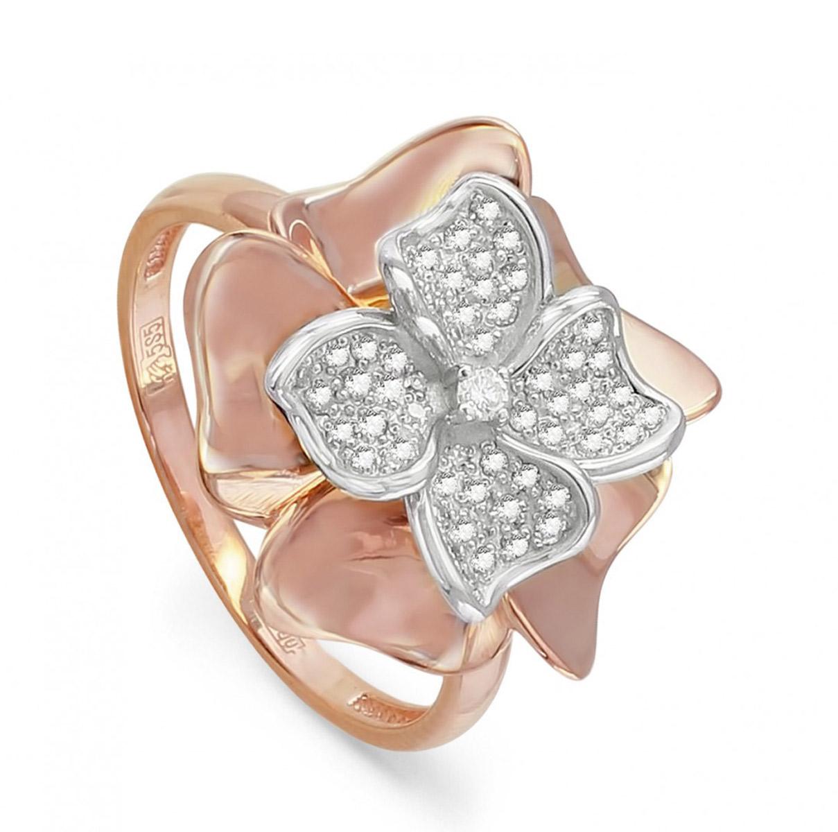 11-0483 Золотое кольцо